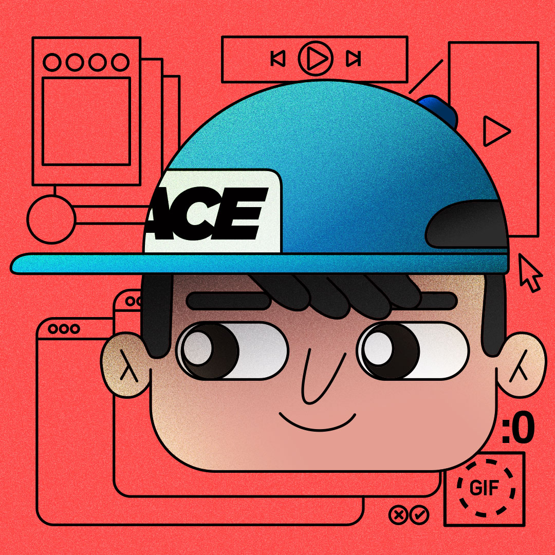 internet_kid_vector